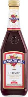 Manischewitz Cherry 750ml - Case of 12